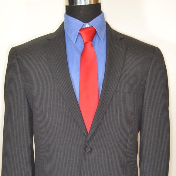 Jos. A. Bank Other - Jos A Bank 40L Sport Coat Blazer Suit Jacket